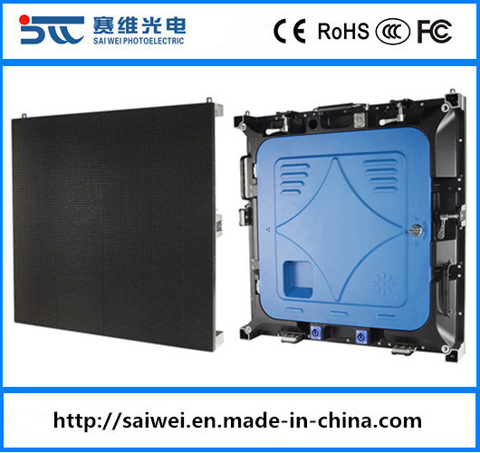 Wholesale Rental Indoor Outdoor Full Color Advertising LED Display Screen with P4 Panel
