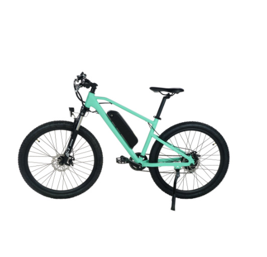 27.5 Inch 36V 250W High Configuration Mountain Electric Bike with Lithium Battery