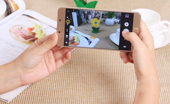 China 100% Original G Alaxy C7 C7000 Mobile Phone 5 7 Inch 4GB RAM