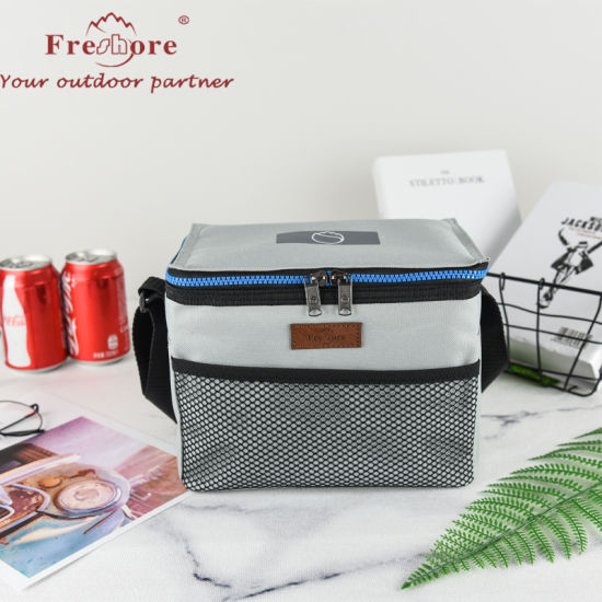 Large Insulated Thermal Shoulder Bag Handbag Keep Warm for Food Lunch Picnic