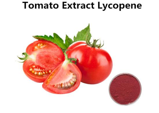 100% Natural Lycopene Powder Tomato Extract Bebefits