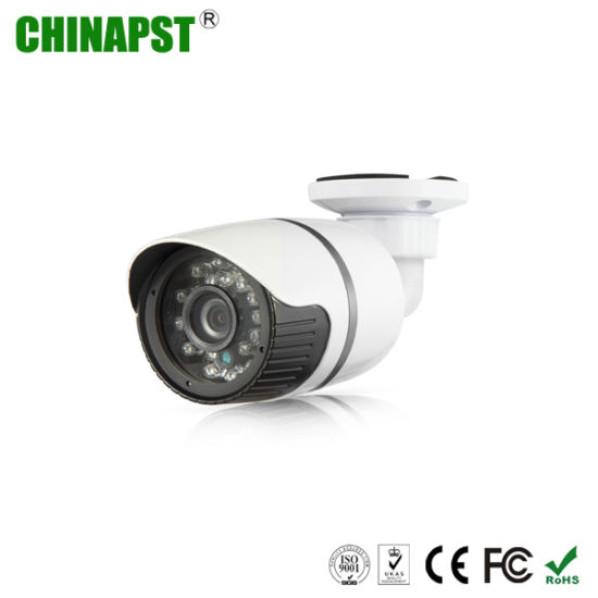 2019 High Qaulity Waterproof H. 265 P2p 1080P 2.0MP Bullet IP Camera (PST-IPC102CH5) pictures & photos