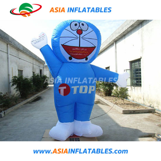 Inflatable Cartoon Model/Giant Cartoon for Advertising/Inflatable Advertisement pictures & photos