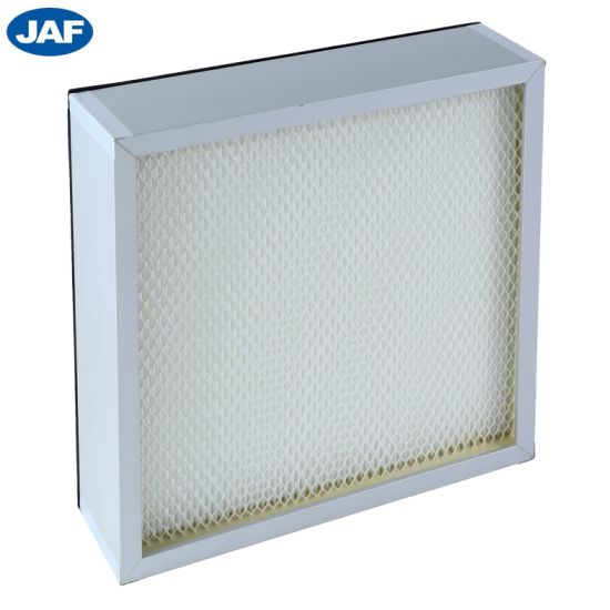 High Efficiency Air Filters Without Separator pictures & photos