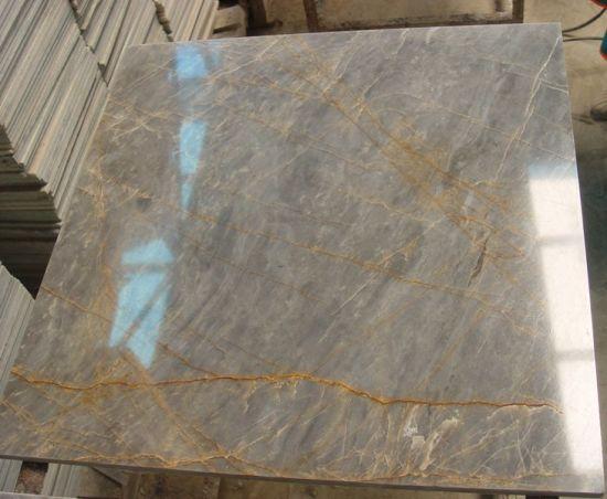 China Grey Marble Slabs Floor