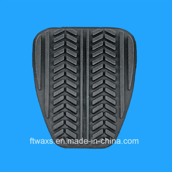 Wear Resistance Rubber Mat