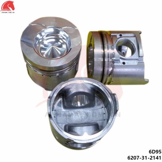 Komatsu 4d95 Engine Specs