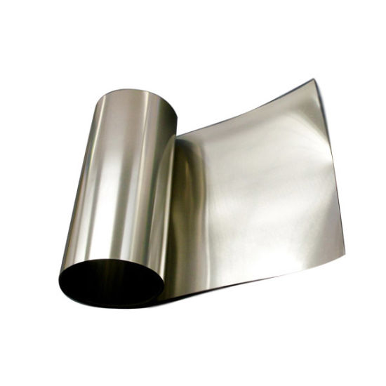 G1, G2, G5 Titanium Foil for Medical&Sports Industry pictures & photos
