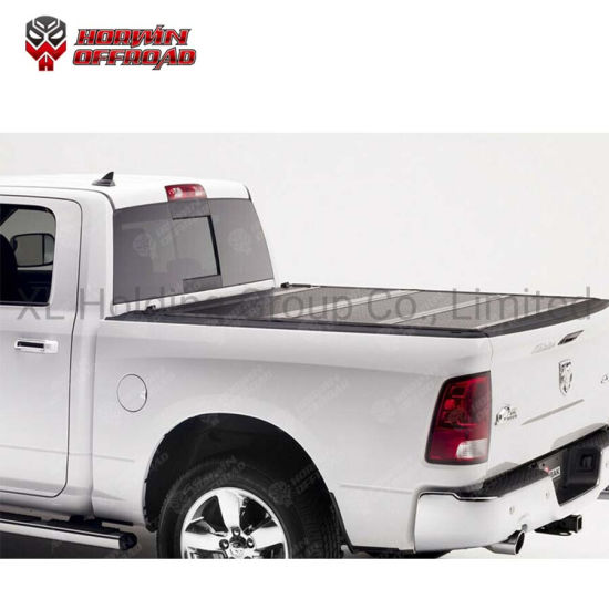 China Hard Tri Fold Tonneau Cover For Dodge Ram 1500 02 18 6 4ft