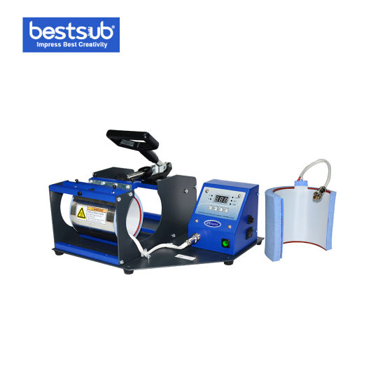 Sublimation 2 in 1 Digital Mug Press-Bivolt Machine (JTSB04)