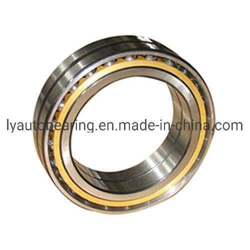 Auto Parts Angular Contact Ball Bearings 71824AC Compound Load Bearing pictures & photos