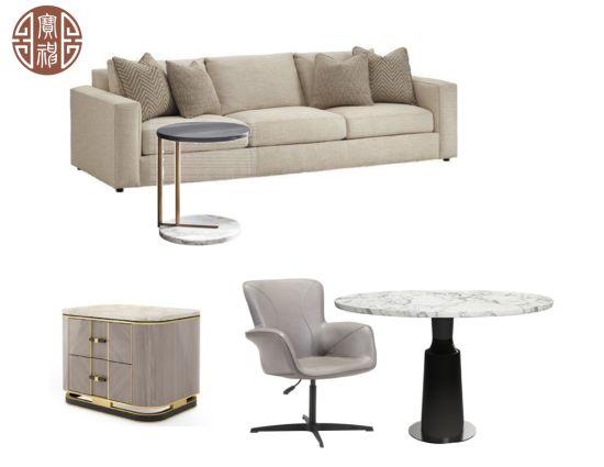 Custom Hotel Bed Room Furniture, One Stop Furniture