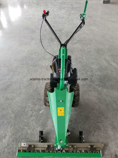 China 5 0HP Petrol Grass Cutter, Scythe Mower, Sickle Bar