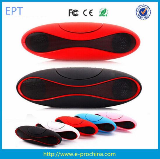 Wholesale Rugby Football Mini Bluetooth Speaker USB (EB-20)