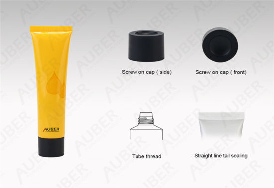 D30mm Hand Cream Packaging Tubes Beauty Products