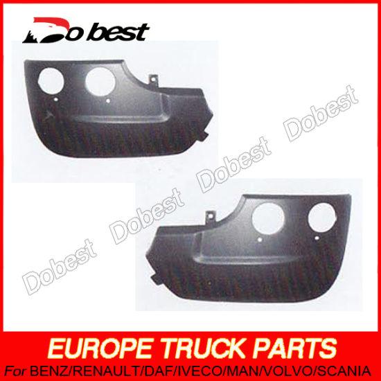 Bumper Guard for Truck Parts