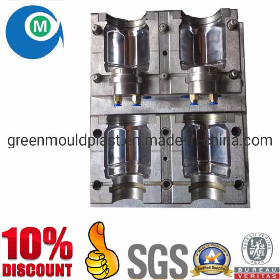 Professional PE Extrusion Blow molding moulding