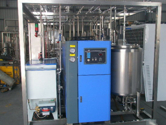 Small Milk / Yogurt Processing Line/Turnkey Project pictures & photos