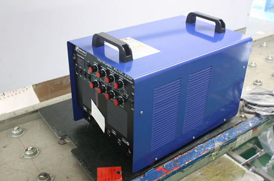 Durable Inverter DC MMA/TIG Welding Machine for Light Industry TIG200PAC/DC pictures & photos