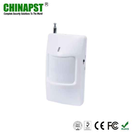 China Wireless Motion Detector with on/off Switch (PST-IR202 ...