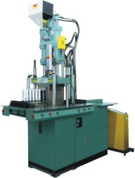 Plastic Injection & Forming Plastic Mould Machine (B. ZTN-II)