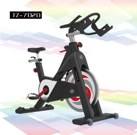 0d840ed393b High-End Swing Exercise Bike Commercial Fitness Gym Equipment Stationary  Bike