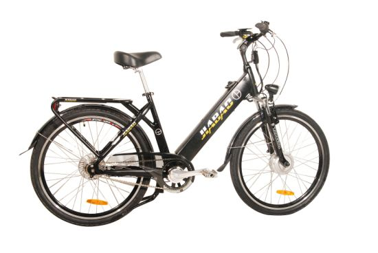 New Style Electric City Bicycle 36V 250W