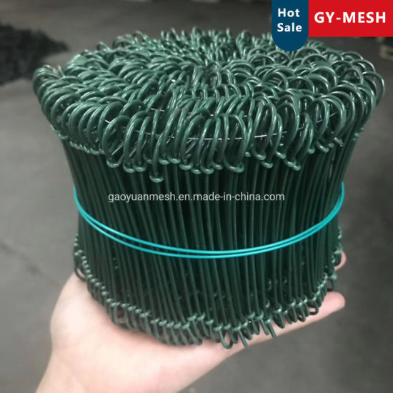 High Quality Double Loop Tie Wire