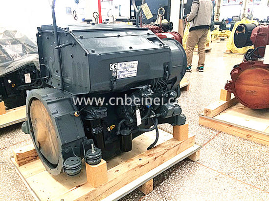 Diesel Engine Bf4l913 pictures & photos