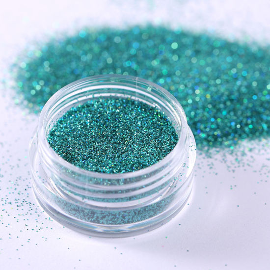 Excellent and Fablous Glitter Powder for Plastic Products pictures & photos