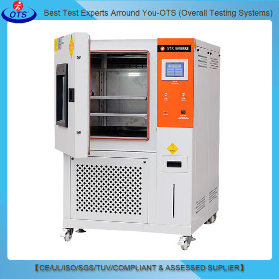 Electronic Components Test Environmental Climatic Test Chamber