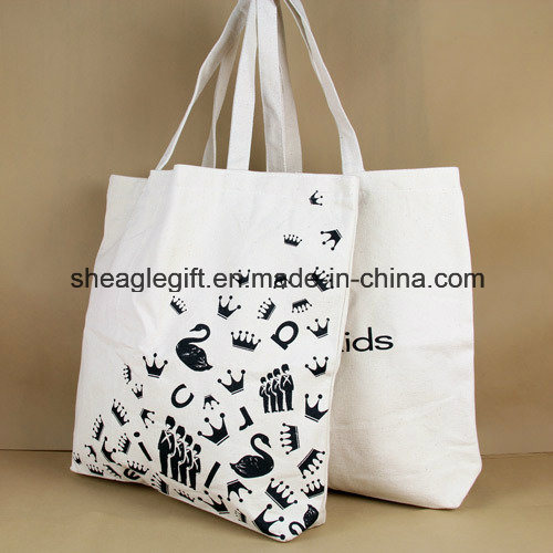 Ecological Canvas Beach Tote Shopping Bag pictures & photos