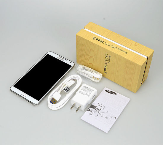 China 100% Original for Samsong Galaxi Note 3 III N900V