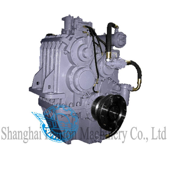Advance HCT1100 Marine Main Propulsion Reduction Gearbox