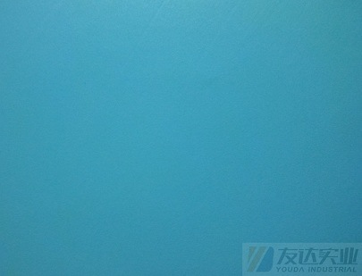 0.38mm Architecture Use Light Blue PVB Film