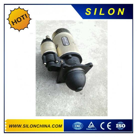 Starter for Weichai (R4105G70) Diesel Engine Parts (QD265F)