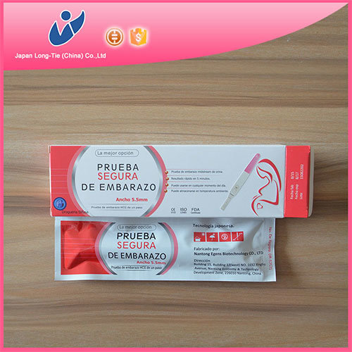 Wholesale Pregnancy Test with Best Quality pictures & photos