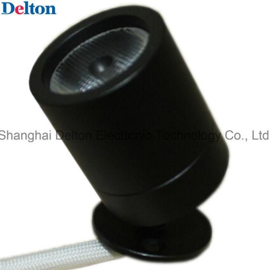 1W Flexible Mini LED Cabinet Light (DT-DGY-006)