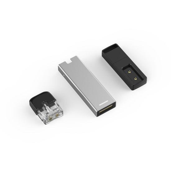 New Arrival Rechargeable Battery E-Cigarette Battery Vape Pen