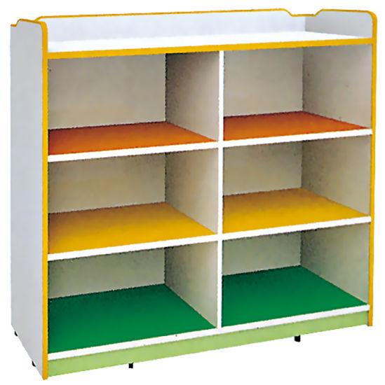 Kindergarten Furniture/Kids Cabinet