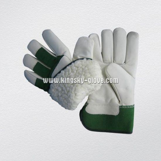 Acrylic Lined Winter Work Glove
