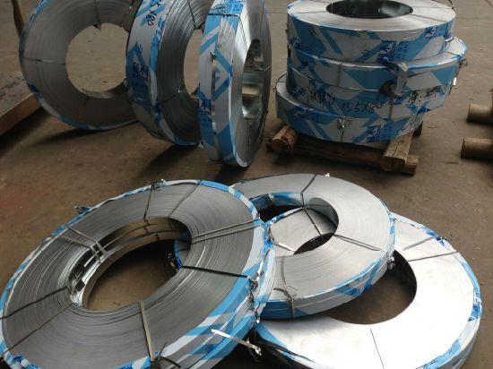 Stainless Steel Coil Manufacturer 304, 316L, 321, 2205 pictures & photos