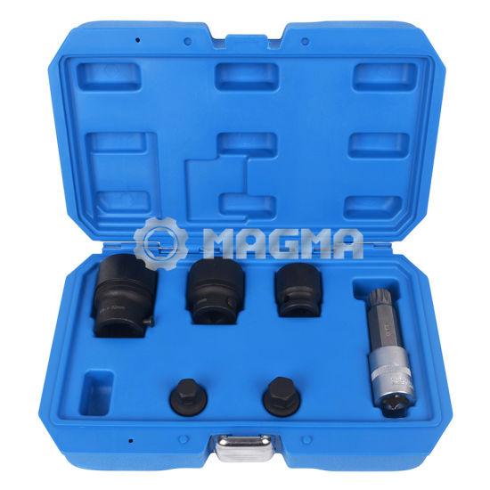 China 6 PCS Axle Nut Socket Set - VAG (MG50748) - China Hub