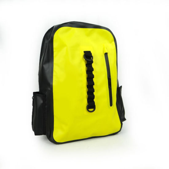 New Fashion Outdoor Gear Hiking and Camping Waterproof Bag Waterproof Dry Backpack pictures & photos