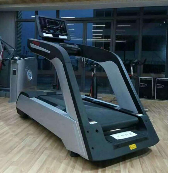 Tz-8000 Luxury Commercial Treadmill pictures & photos
