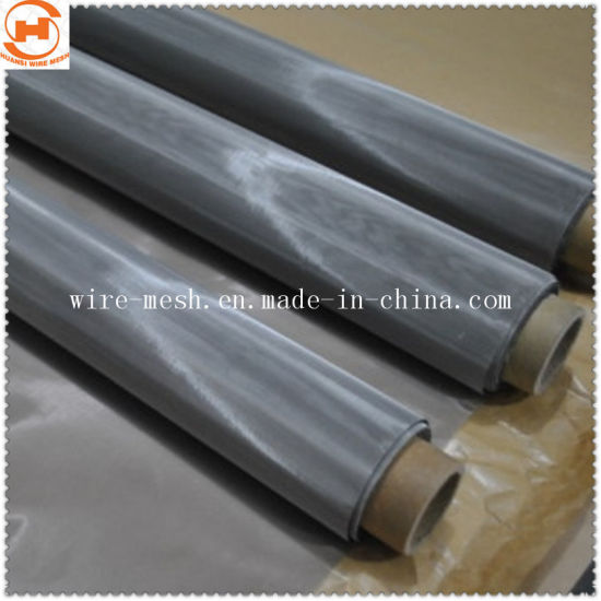 Stainless Steel 316 Woven Wire Mesh pictures & photos