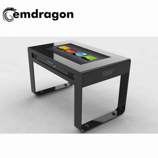 Inch Multi-Touch Ad Player 43 Inch Advertising Player Floor Standing LED Table Touch Advertising Player Music Player with Cheap Price LCD Digital Signage pictures & photos