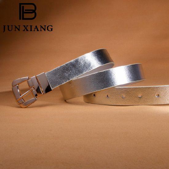 2df03ef84 Women Fashion Ladies Reversible Buckle Belt Wholesaler in China - China PU  Belt, Belt