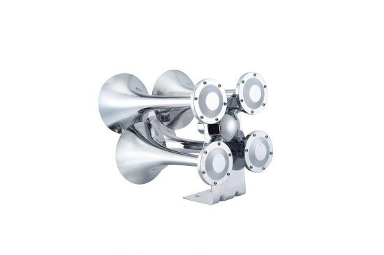 Spiral Air Speaker Car Amplifier for Truck Parts
