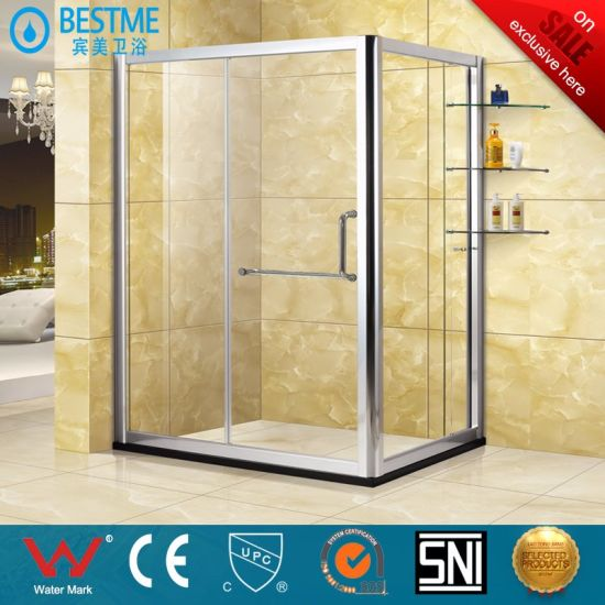 China Cheap Aluminum Bathroom Enclosure (BM-B1816) - China Shower